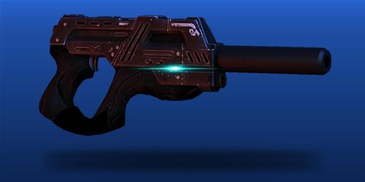 Tienda de Armas ME3_Suppressor