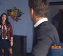 Peddie Moments in House of Pi/House of Mistrust