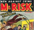 Mr. Risk Vol 1
