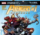 Avengers Assemble (Volume 2)