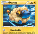 Mareep (Dragones Majestuosos TCG)