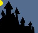 Un castillo fantasma,la explosion que cambio al mundo