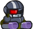 Robo-Monkey