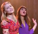 Quinn-Rachel Relationship