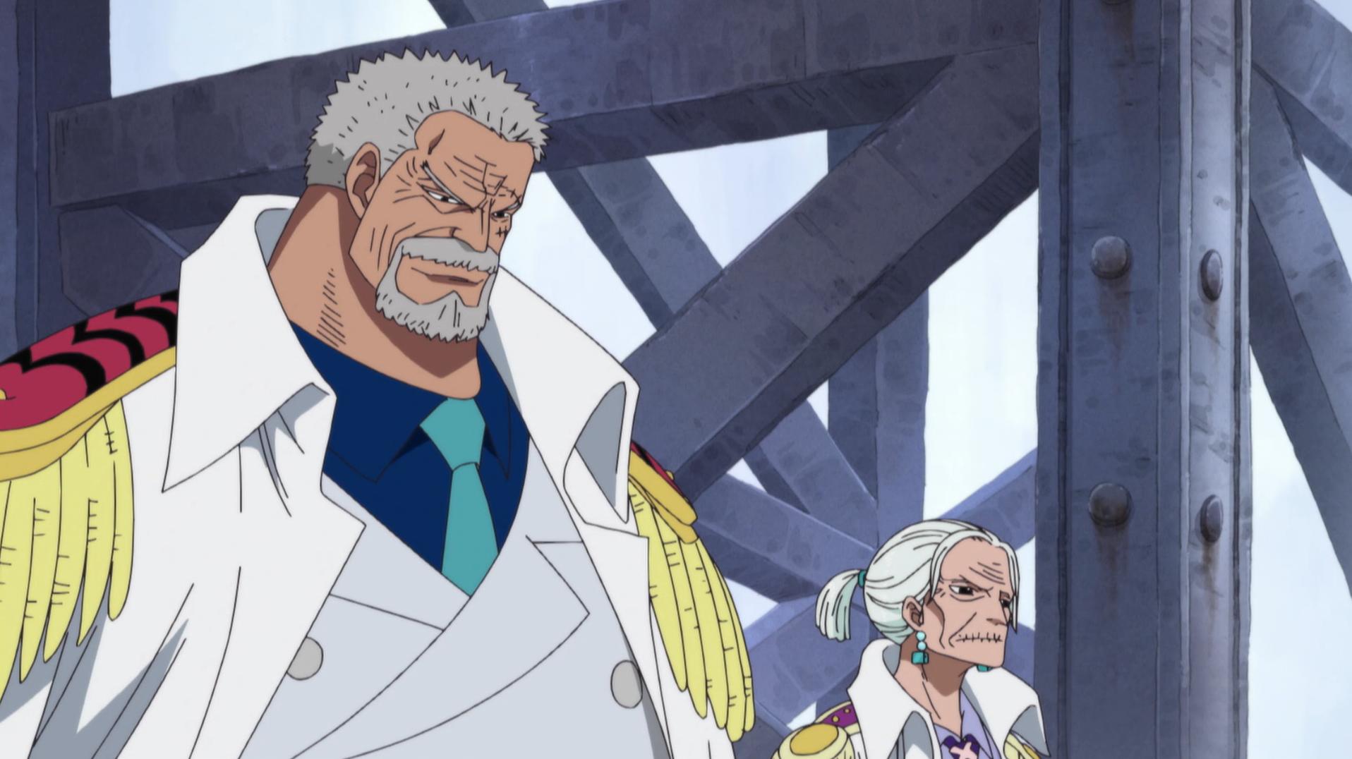 Tsuru - The One Piece Wiki - Manga, Anime, Pirates