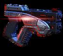 Mass Effect 3: Коллективная игра/Оружие