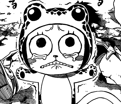 Fairy Tail Frosch: Fairy Tail Wiki, The Site For Hiro Mashima's