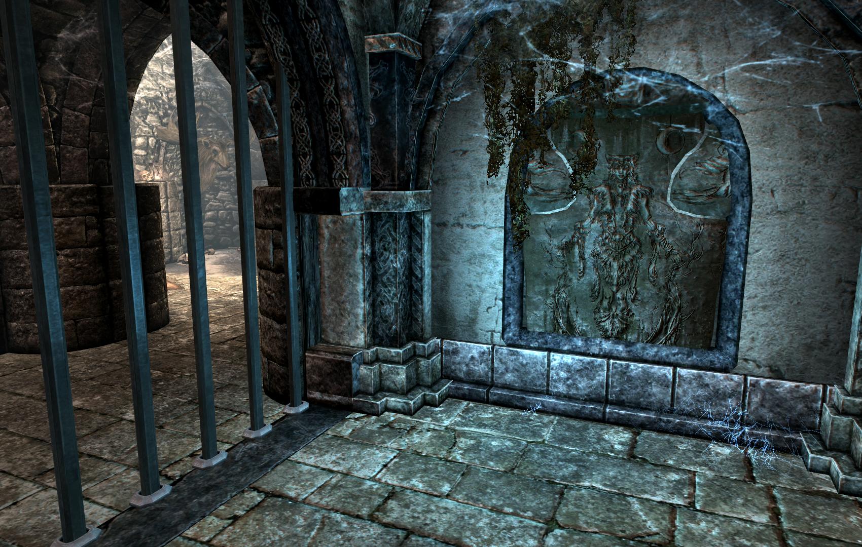 The Wolf Queen Awakened The Elder Scrolls Wiki