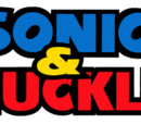 Sonic & Knuckles/Gallery