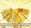 Islas de The Legend of Zelda: Skyward Sword