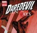 Daredevil: End of Days Vol 1 6