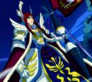 Farewell Fairy Tail Armor