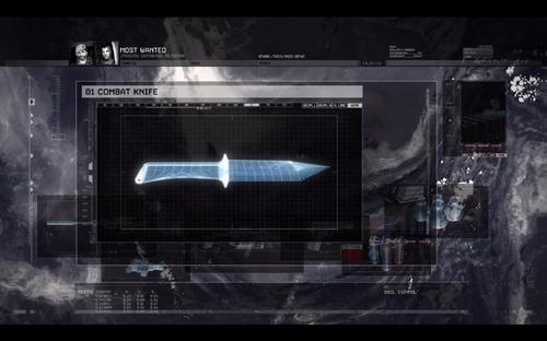 Combat Knife Call Of Duty Wiki Wikia