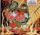 Grabber (Sonic the Comic)