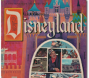 Disneyland (Giant Tell-A-Tale Book)
