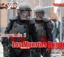 Los Muertos Renacen/Temporada 5