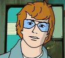 Jamie (The Scooby Doo Adventures)