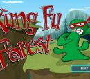 Kung Fu Forest
