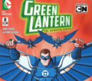 Green Lantern: The Animated Series Vol 1 8