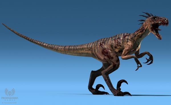 Utahraptor - Dinopedia - the free dinosaur encyclopedia