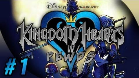 Kingdom Hearts - Part 1