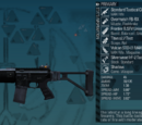 Derp2000/Blacklight's Starting Weapon one of the best?