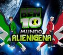 Ben 10: Mundo con Alienígenas