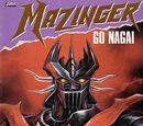 Mazinger (USA)