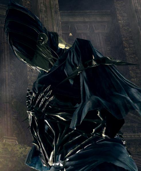 Lord39;s Blade Ciaran  Dark Souls Wiki