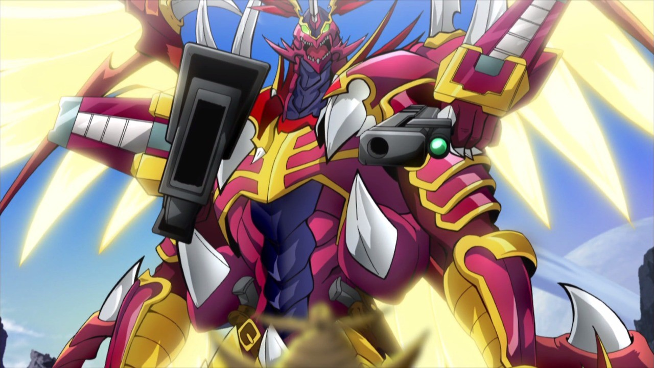 Overlord Burning Series