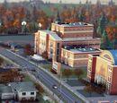Учреждения образования и культуры