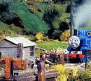 Thank You, Thomas!