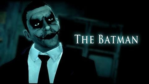 The Batman (Short Film 2012)