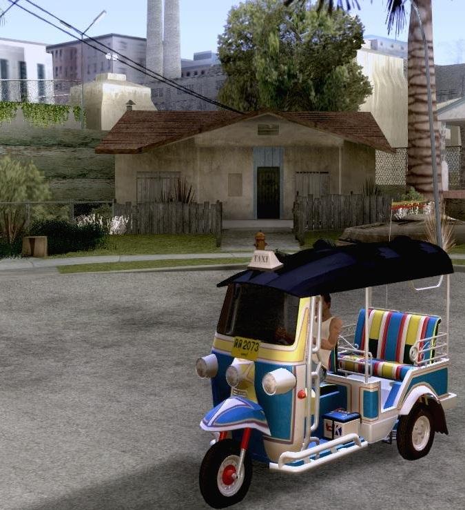 Games For The Tuk Tuk: Software Free Download