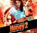 Honey 2 – Lass keinen Move aus