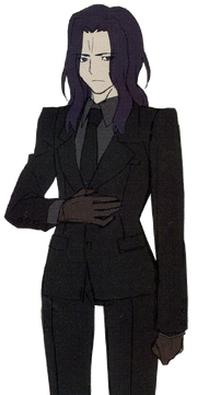 Berserker Suit