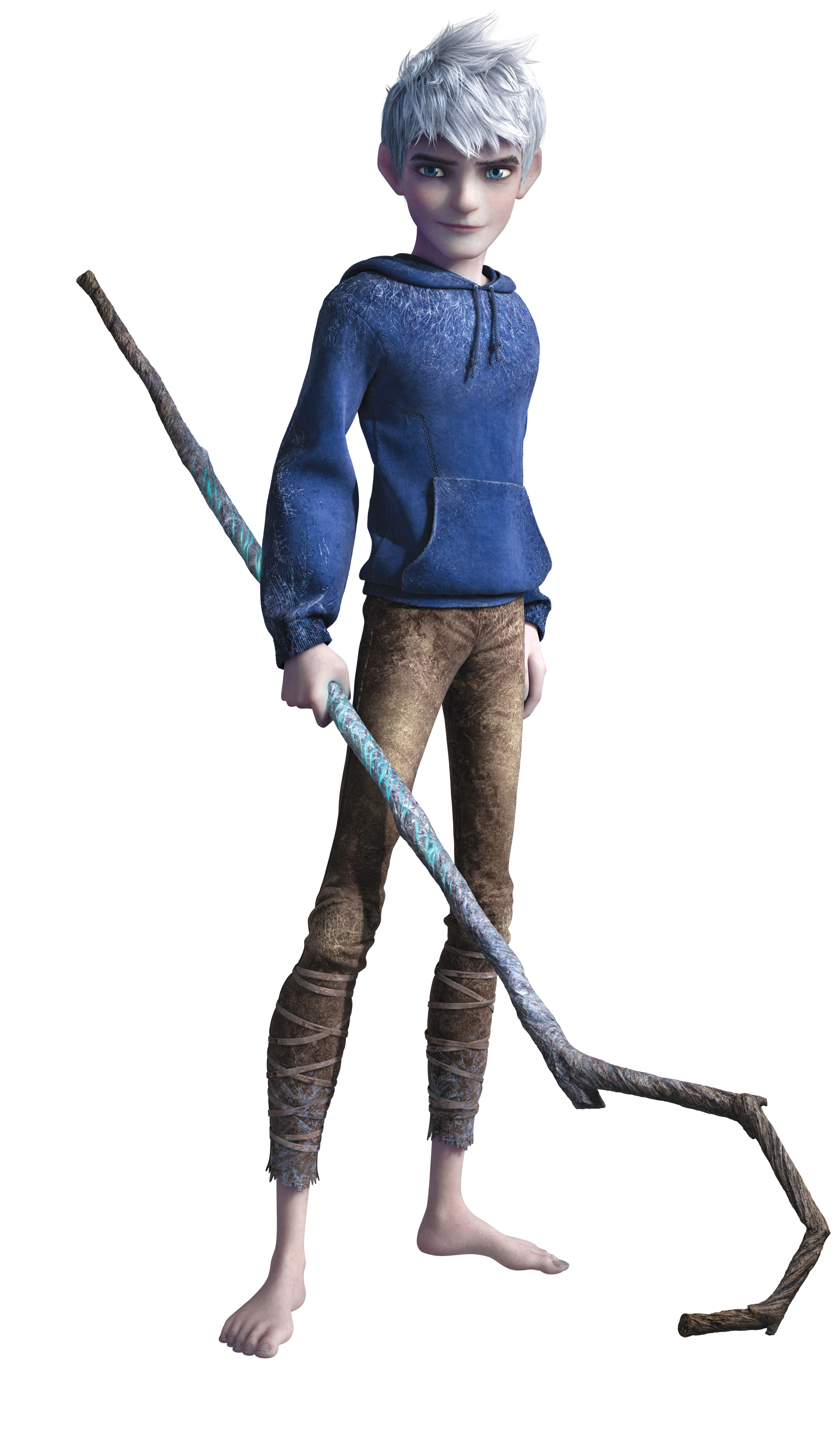Jack Frost Rise Of The Guardians Wiki