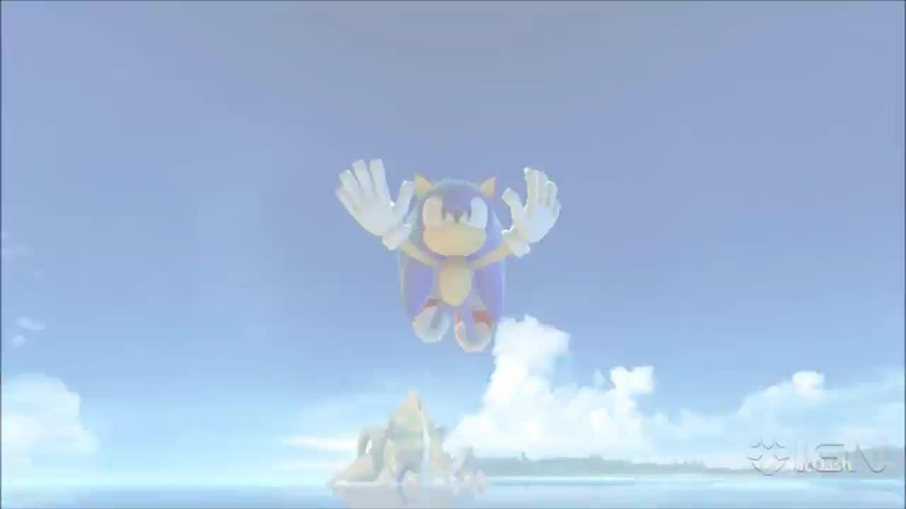 Sonic Dash videos