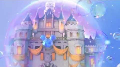 """Disney Magic Castle: My Happy Life"" for 3DS"