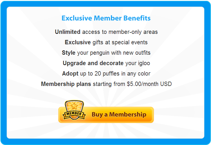Club penguin wiki the free editable encyclopedia about club penguin