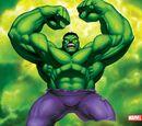 Hulk Award