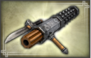 Arm Cannon - 2nd Weapon (DW7).png