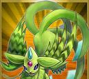 Emerald Sphinx
