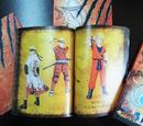 Artbook (Naruto Shippūden: Ultimate Ninja Storm 3)