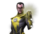 Thaal Sinestro (Injustice: Gods Among Us)