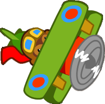 Monkey Ace Bloons Tower Defense 5 Wiki