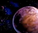 La Planeta De Agua