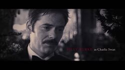 Billy Burke as Charlie Swan