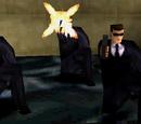 Pharcom Bodyguards