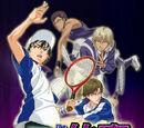 The Progressive Match Higa Chuu feat. Rikkai